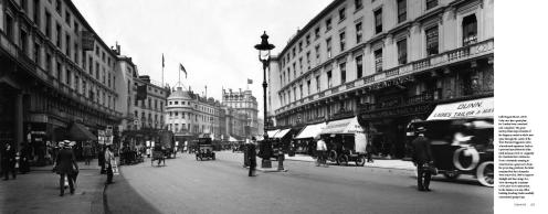 Panormas of Lost London 272-273