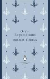 Charles Dickens GREAT EXPECTATIONS