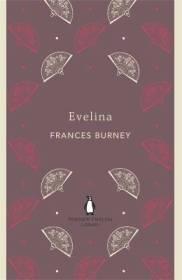 Frances Burney EVELINA