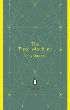 HG Wells THE TIME MACHINE