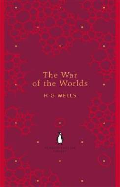 HG Wells THE WAR OF THE WORLDS