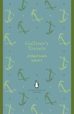 Jonathan Swift GULLIVER'S TRAVELS