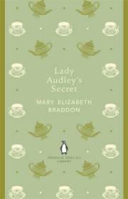 Mary Elizabeth Braddon LADY AUDLEY'S SECRET