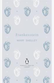 Mary Shelley FRANKENSTEIN