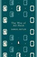 Samuel Butler THE WAY OF ALL FLESH