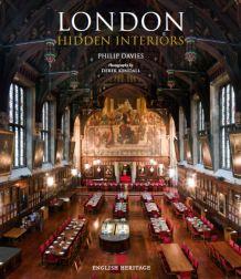 Philip Davies - LONDON HIDDEN INTERIORS
