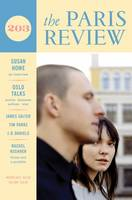 THE PARIS REVIEW 203
