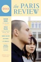 THE PARIS REVIEW 203