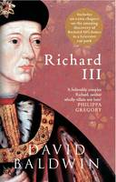 David Baldwin RICHARD III