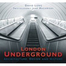 David Long LONDON UNDERGROUND
