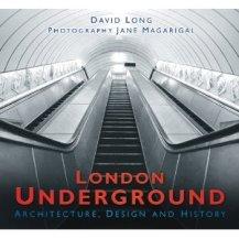 David Long LONDON UNDERGROUND