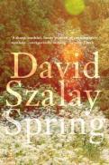 David Szalay Granta