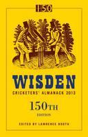 WISDEN 150th edition
