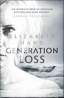 Elizabeth Hand GENERATION LOSS