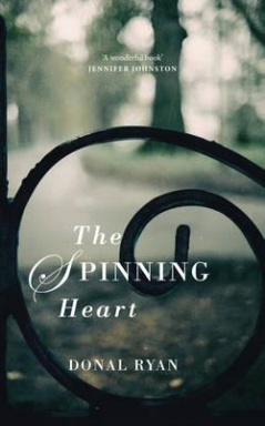 Donal Ryan THE SPINNING HEART