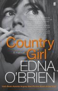 Edna O'Brien COUNTRY GIRL summer reading
