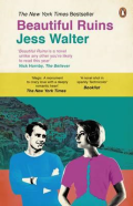 Jess Walter BEAUTIFUL RUINS summer reading