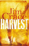 Jim Crace HARVEST
