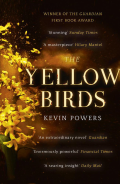 Kevin Powers THE YELLOW BIRDS summer reading