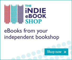 The Indie eBook Shop banner