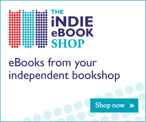 The Indie eBook Shop banner