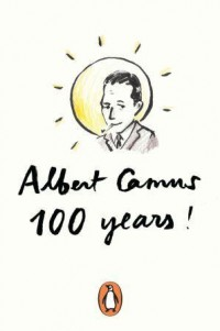 Albert Camus Penguin