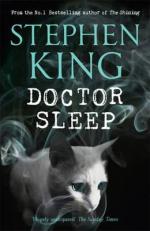 Stephen King DOCTOR SLEEP