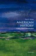 A Very Short Introduction AMERICAN HISTORY