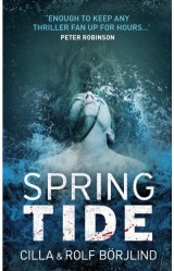 Cilla and Rolf Borjlind SPRING TIDE