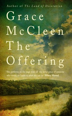 Grace McCleen THE OFFERING