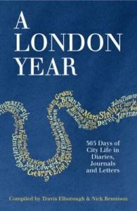 A LONDON YEAR