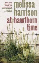 Melissa Harrison AT HAWTHORN TIME