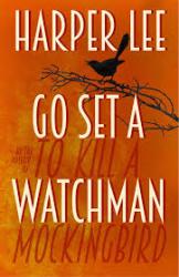 Harper Lee GO SET A WATCHMAN