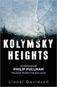 Lionel Davidson KOLYMSKY HEIGHTS