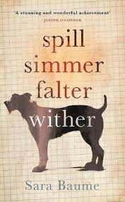 Sara Baume SPILL SUMMER FALTER WITHER