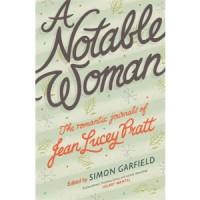Simon Garfield A NOTABLE WOMAN