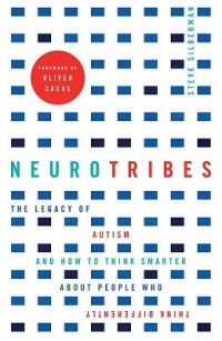 Steve Silberman NEUROTRIBES