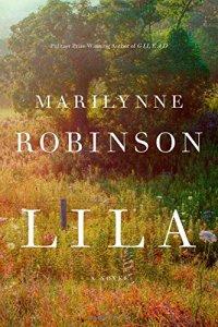 Marilynne Robinson LILA
