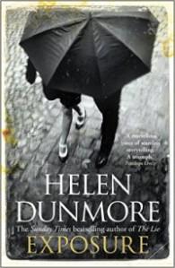 Helen Dunmore EXPOSURE