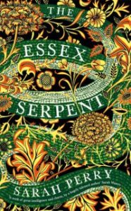 Sarah Perry THE ESSEX SERPENT