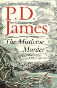 p-d-james-the-mistletoe-murder