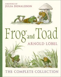 arnold-lobel-frog-and-toad-collection