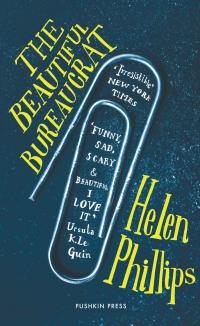 Helen Phillips BEAUTIFUL BUREAUCRAT