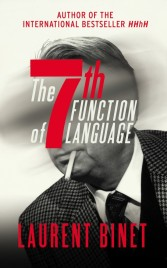 Laurent Binet 7TH FUNCTION OF LANGUAGE