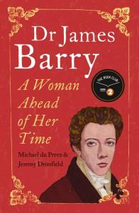 Du Preez DR JAMES BARRY