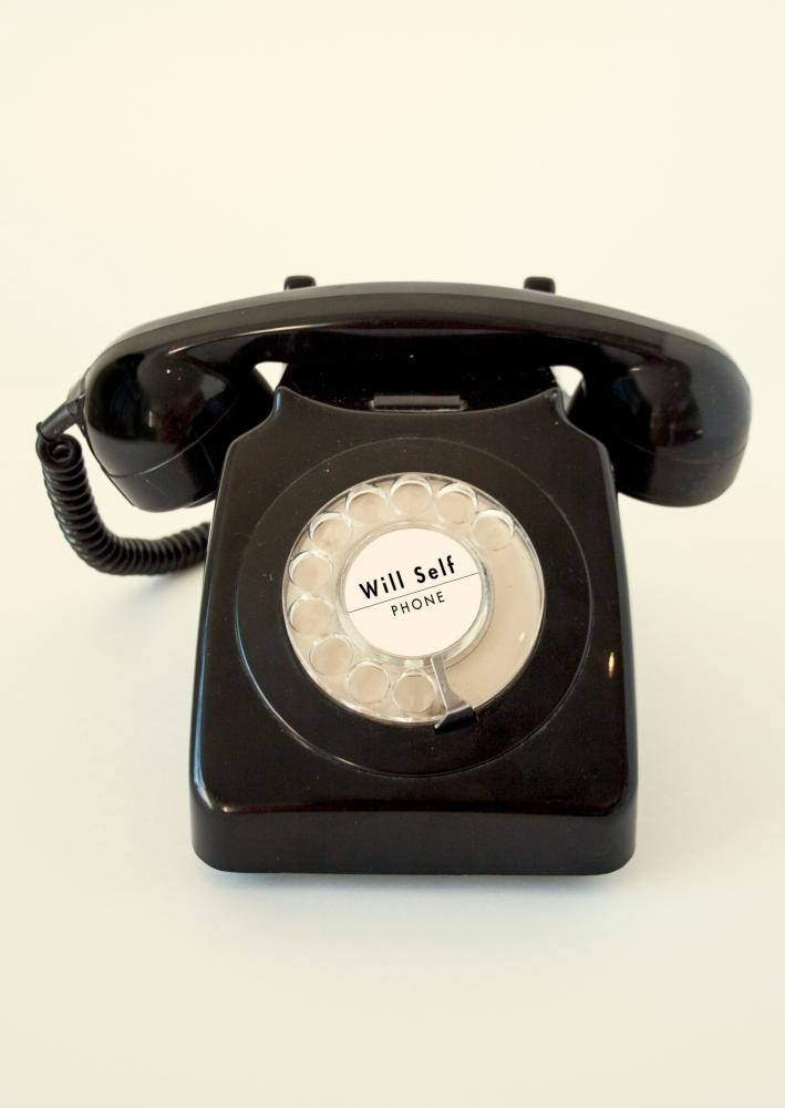 Phone Will Self