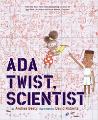 Beaty and Roberts ADA TWIST SCIENTIST