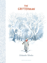 Gritterman cover
