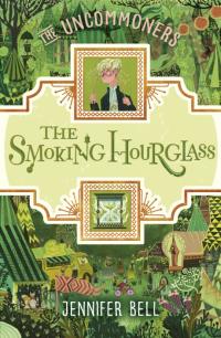 Jennifer Bell THE SMOKING HOURGLASS.png