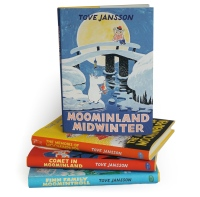 Tove Jansson MOOMINLAND MIDWINTER
